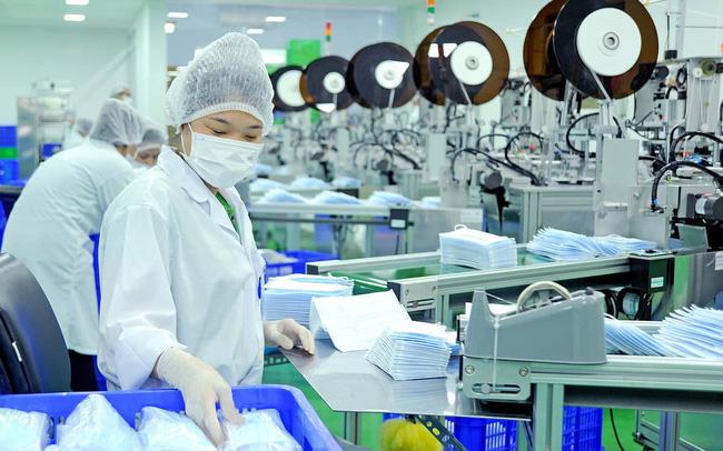 Danameco (DNM) lùi thời gian tổ chức ĐHCĐ, đầu tư thêm 4-6 dây chuyền sản xuất khẩu trang