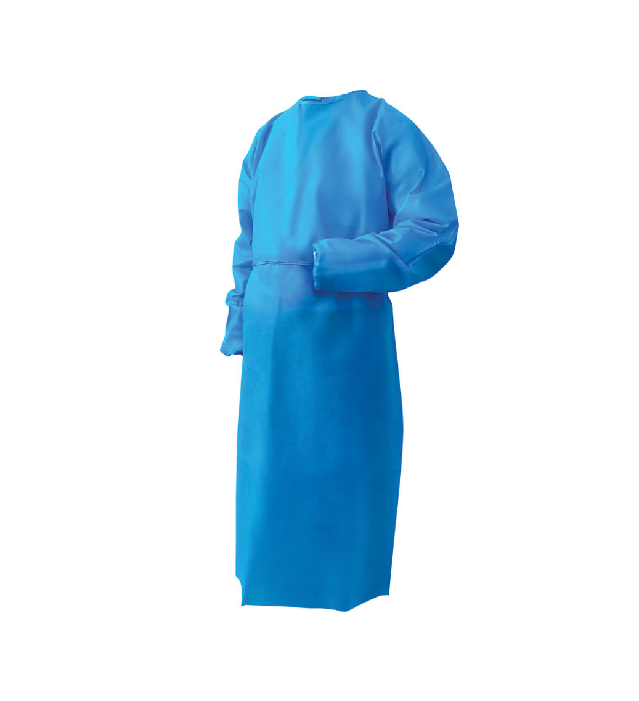 D-Care Standard Gown Velcro